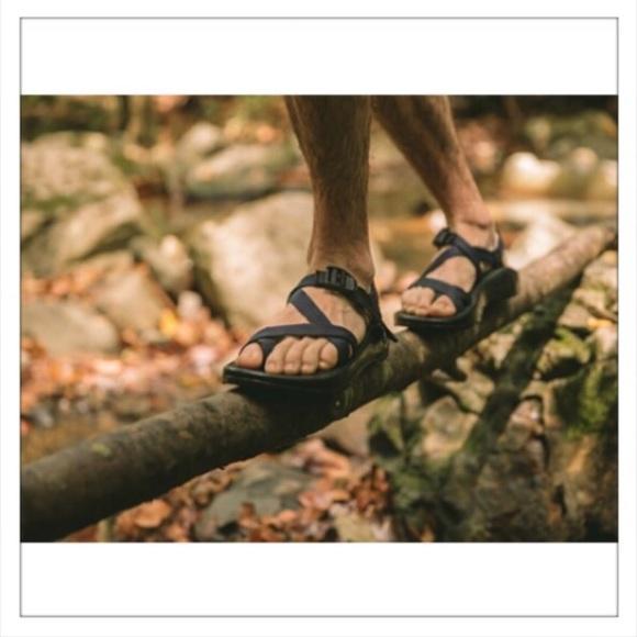7d9566fddfc5 Chaco Shoes | Vibram Mens Z2 Classic Wide Width Sandals | Poshmark